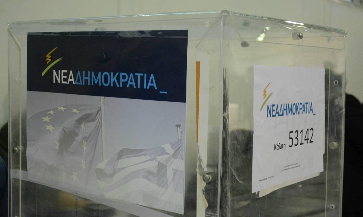 Εκλογές ΝΔ - Live Blog: Συνεχής ροή αποτελεσμάτων από το Newsbomb.gr