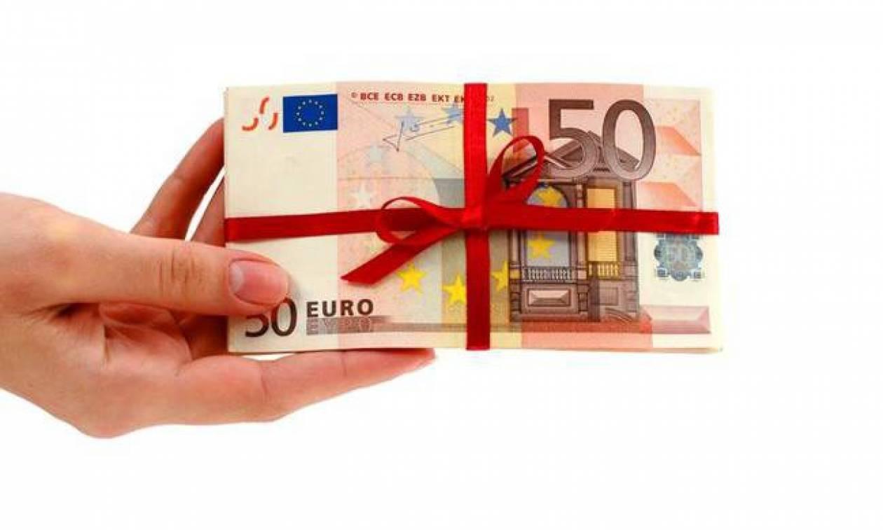 Δώρο Χριστουγέννων: Υποχρεωτικά μέχρι σήμερα (21/12) η καταβολή του στον ιδιωτικό τομέα