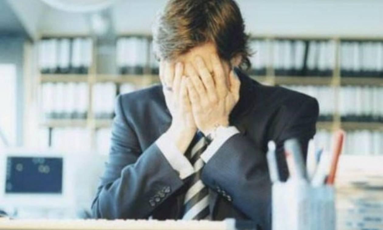 Χιλιάδες θέσεις εργασίας χάθηκαν τον Νοέμβριο!