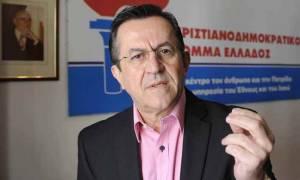 Το καυστικό σχόλιο του Νικολόπουλου για τη Σία Αναγνωστοπούλου