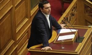 Επιμένει η κυβέρνηση για απόσυρση του ΔΝΤ από το ελληνικό πρόγραμμα