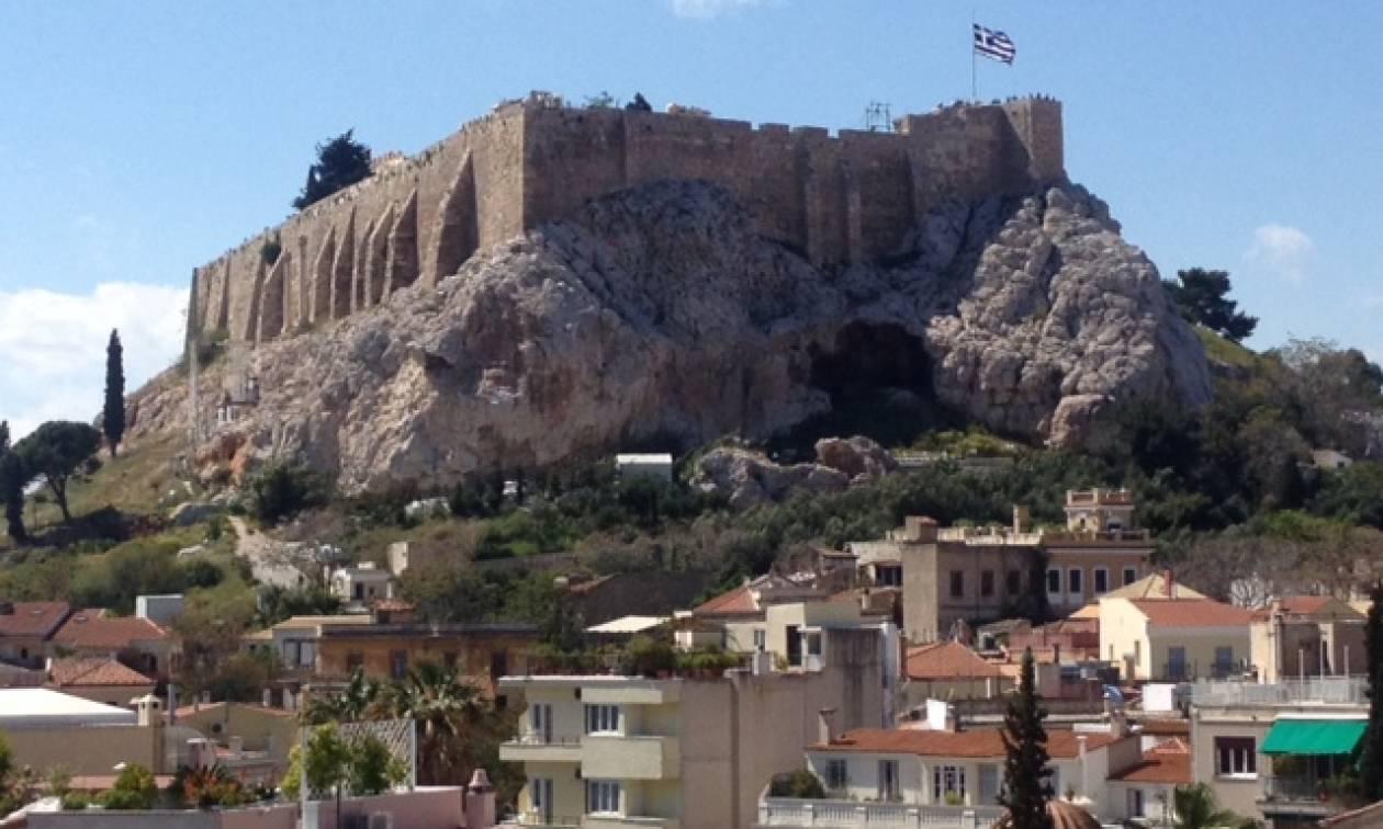 Μάθε από πού πήραν το όνομά τους γνωστές περιοχές της Αθήνας!
