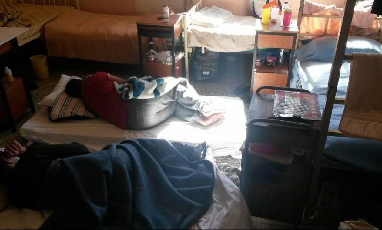 Νεκρός ασθενής - κρατούμενος στο «κολαστήριο» του Κορυδαλλού