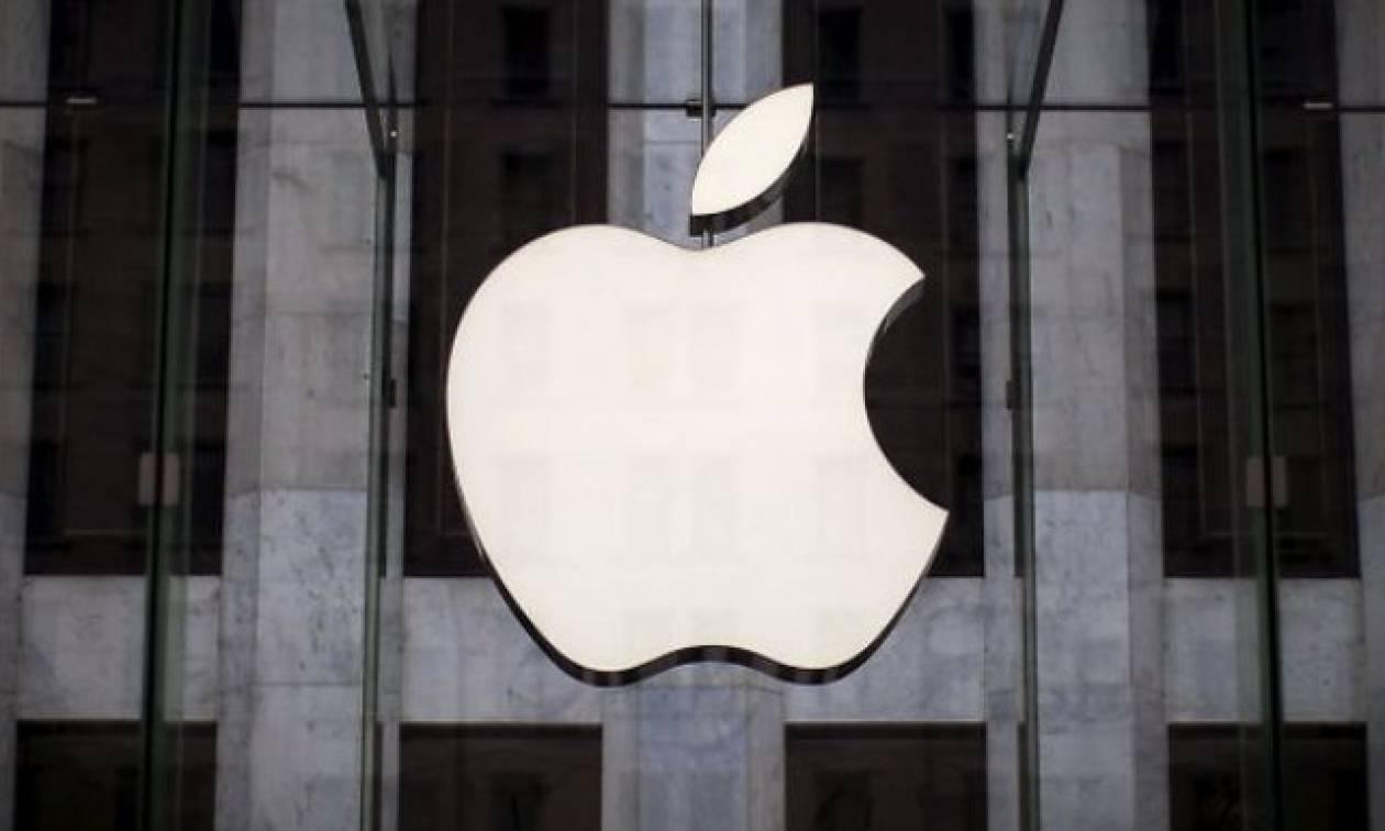 «Καμπάνα» 318 εκατ. ευρώ στην Apple για φοροδιαφυγή στην Ιταλία