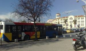 Θεσσαλονίκη: Στις 10 το βράδυ την παραμονή Πρωτοχρονιάς τα τελευταία δρομολόγια του ΟΑΣΘ