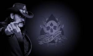 Αποχαιρετισμός του Lemmy των Motorhead με ελληνικό μπουζούκι (Vid)