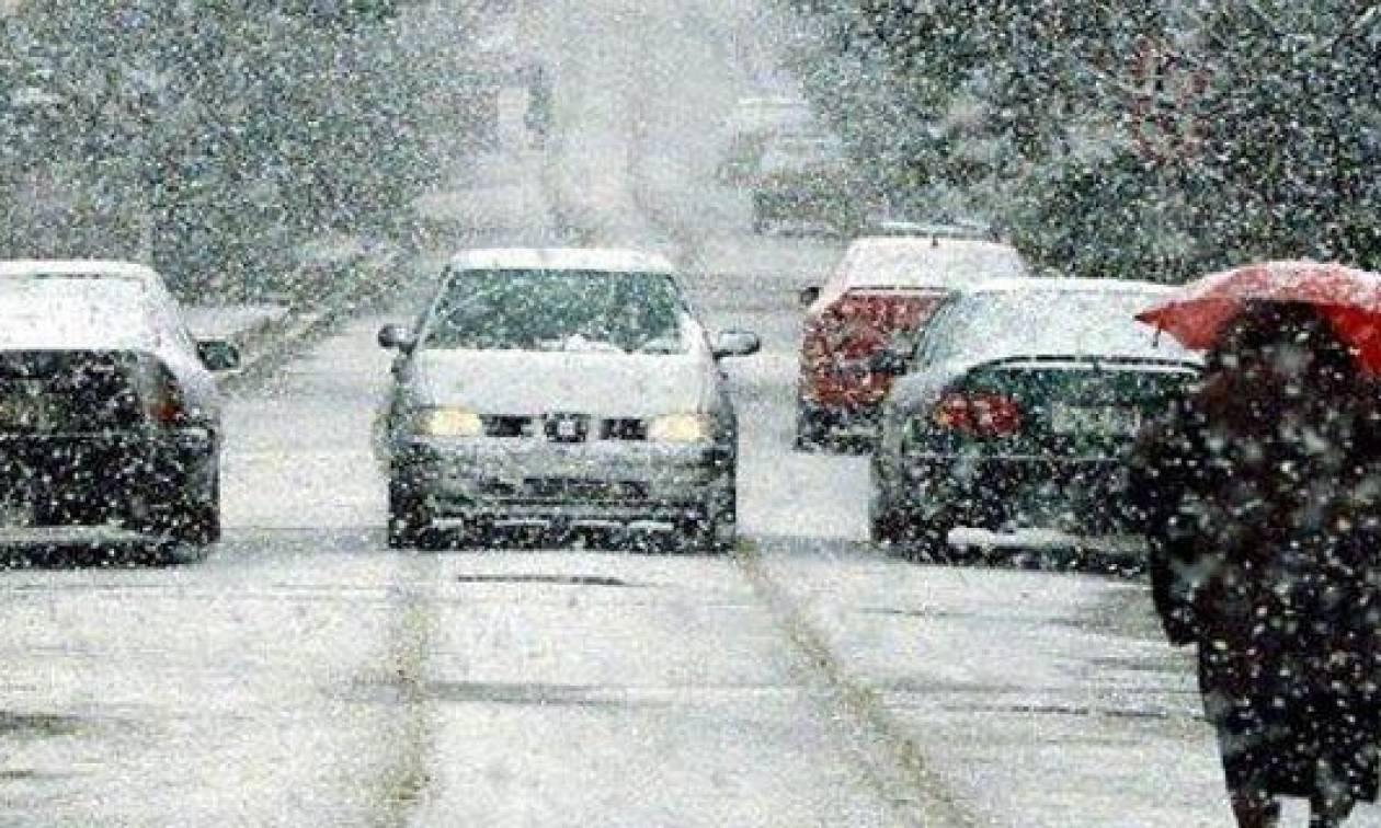 Αποτέλεσμα εικόνας για χιονοπτωση