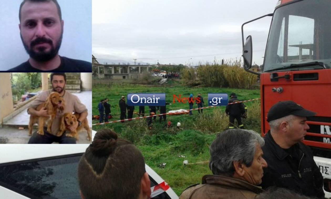 Νεκροί μέσα στο αυτοκίνητό τους βρέθηκαν οι δυο άνδρες στο Μεσολόγγι (photos - videos)