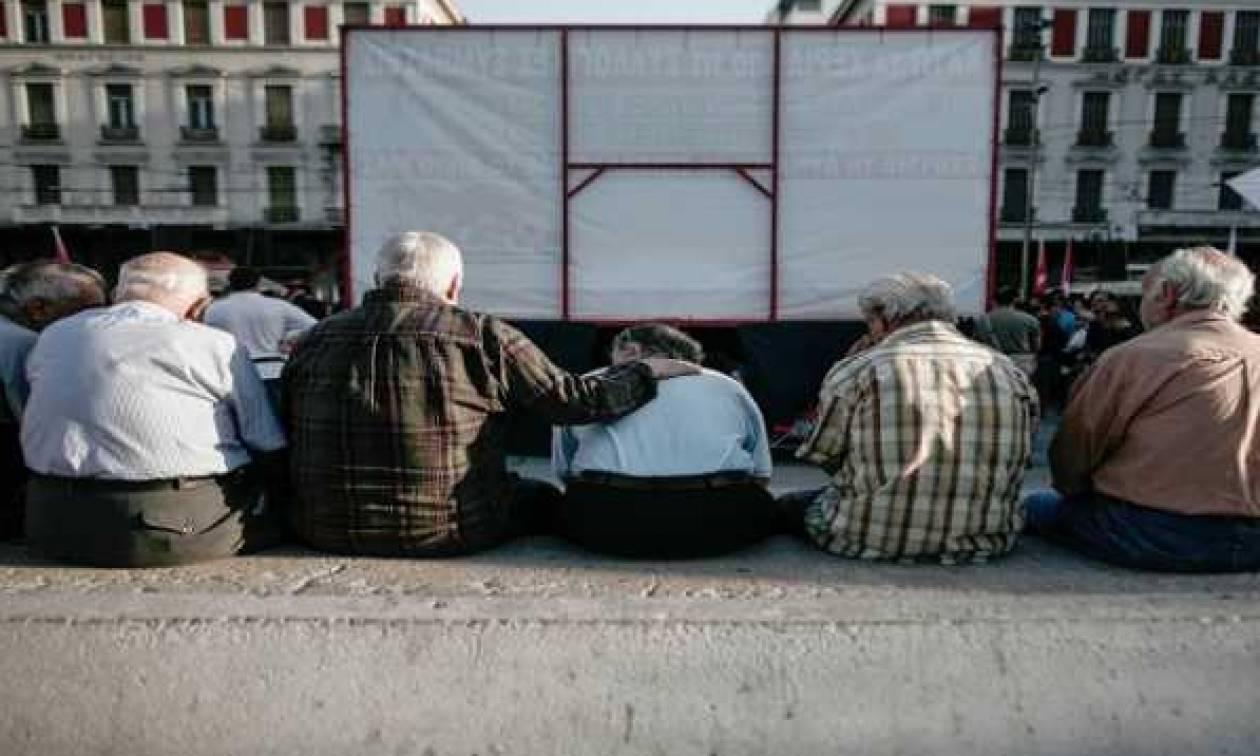Νέο Ασφαλιστικό: Το τραγικό δυστύχημα - η ταπείνωση του εργαζόμενου