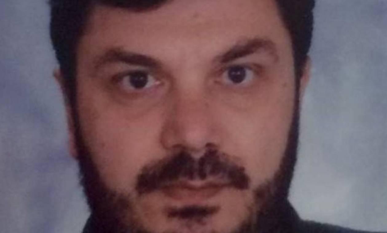 Πέθανε ο δημοσιογράφος Γιώργος Γερόπουλος