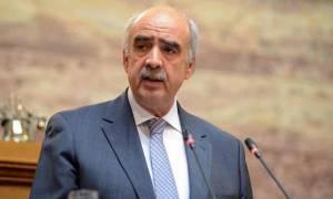 Εκλογές ΝΔ- Δημοσκόπηση : Προηγείται ο Μεϊμαράκης στην παράσταση νίκης