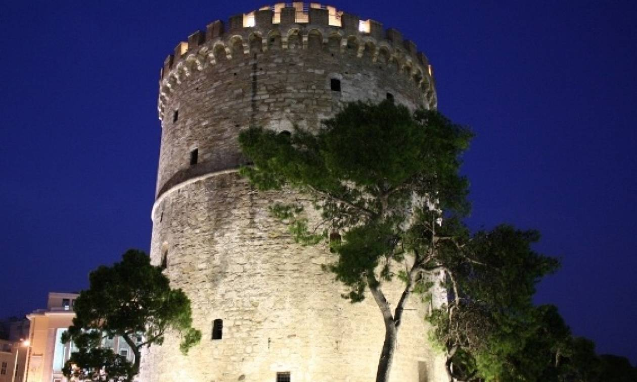 Συγκλονιστικό βίντεο - 150 χρόνια Λευκός Πύργος σε μόλις δύο λεπτά