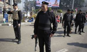 Αίγυπτος: Ένοπλοι σκότωσαν τον διοικητή της Τροχαίας και τον οδηγό του