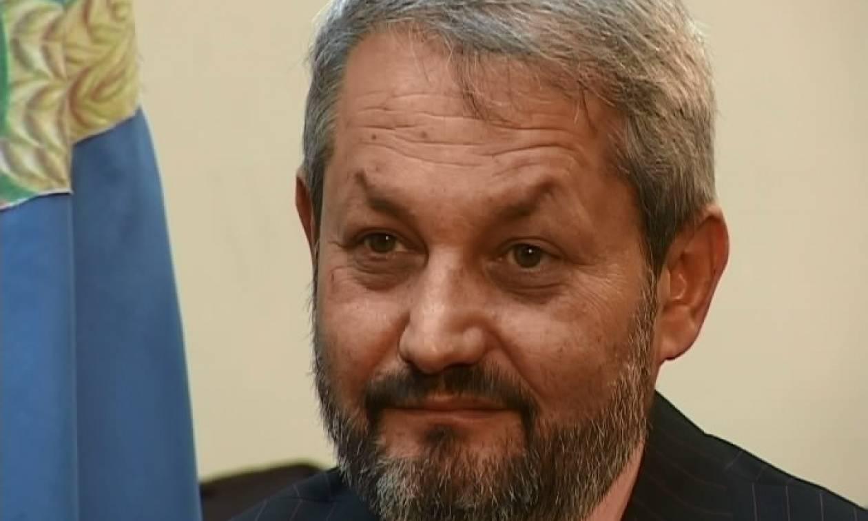 Tοξικομανής επιτέθηκε με σύριγγα σε Αφγανό υπουργό