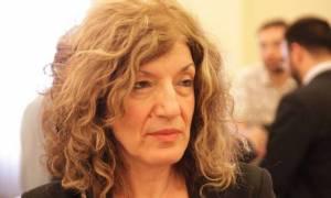 Πάτρα: Μέλη της ΛΑΕ γιούχαραν τη Σία Αναγνωστοπούλου (video)