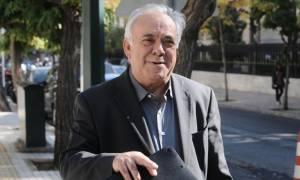 Δραγασάκης: Το δίλημμα είναι ΣΥΡΙΖΑ ή Δεξιά