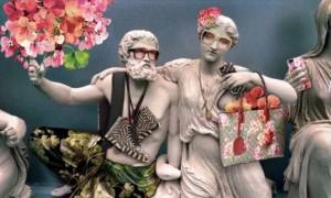 Η Gucci απολογείται για τη ντροπιαστική καμπάνια με τα Γλυπτά του Παρθενώνα