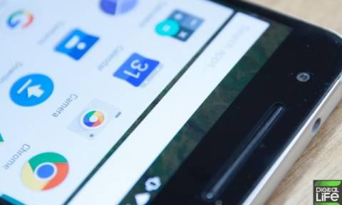 Huawei Nexus 6P, το νέο κορυφαίο Google phone! (hands - on)