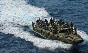 ΗΠΑ: Θα επιστρέψουν στο αεροπλανοφόρο οι 10 ναύτες που κρατούνται στο Ιράν (video)