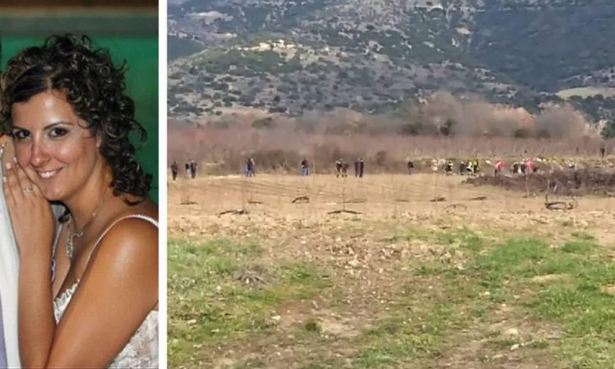 Κοζάνη 37χρονη: Έτσι σκότωσε την Ανθή Λινάρδου ο σύζυγός της