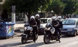 Βαρύς οπλισμός, πυρομαχικά και εκρηκτικές ύλες σε γκαρσονιέρα στο Ηράκλειο