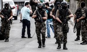 Επτά οι συλληφθέντες για την επίθεση αυτοκτονίας στην Κωνσταντινούπολη