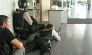 Το ISIS ανέλαβε την ευθύνη για τις τρομοκρατικές επιθέσεις στην Ινδονησία