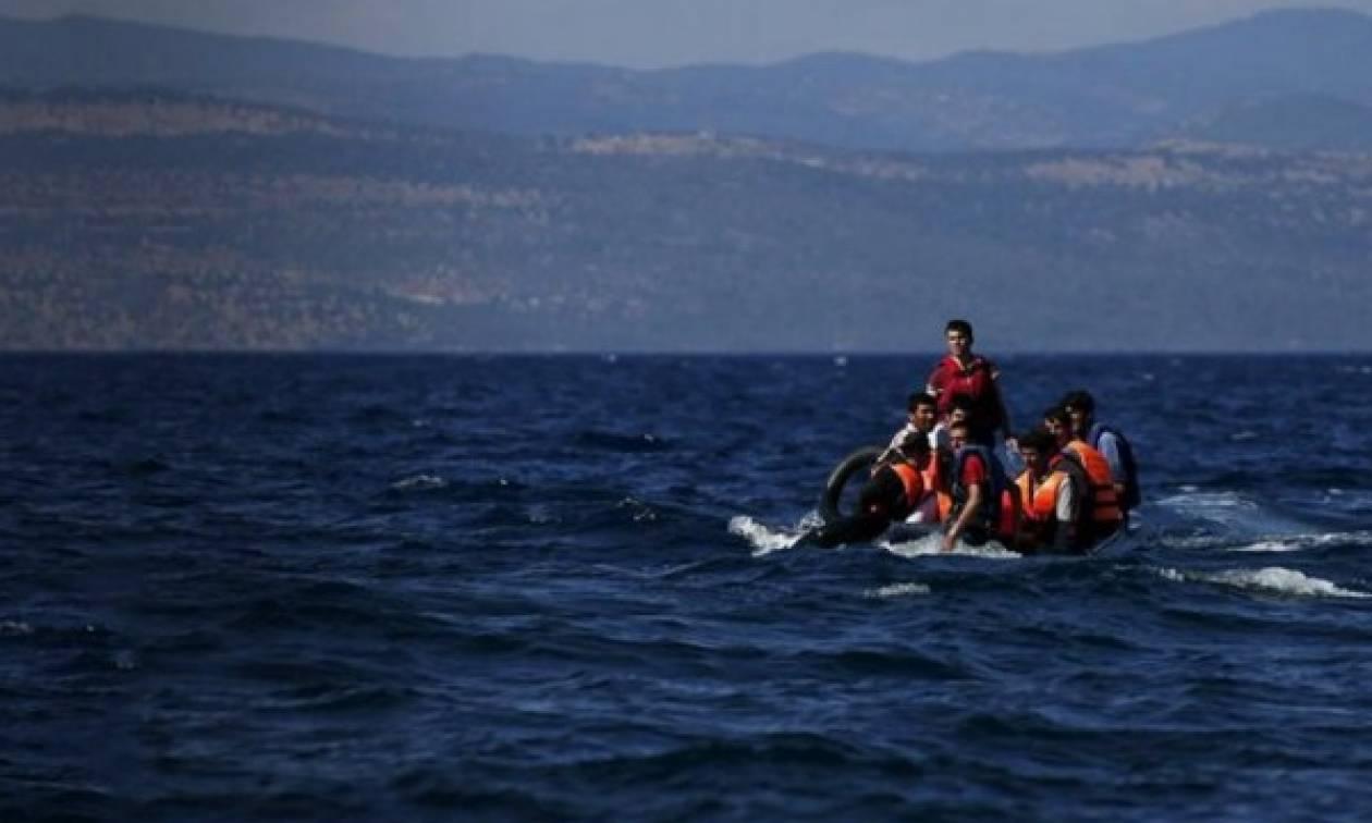 Νέα τραγωδία στο Αιγαίο με έξι νεκρούς μετανάστες