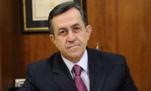 Ν.Νικολόπουλος: «Μεγάλη η διαφθορά από την παράνομη διακίνηση πετρελαίου»