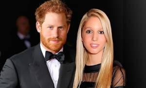 Ο πρίγκιπας Χάρι ερωτευμένος με την κόρη του Παύλου και της Μαρί Σαντάλ