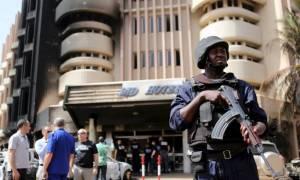 Αυτοί είναι οι τρομοκράτες του μακελειού στην Μπουρκίνα Φάσο (pic)