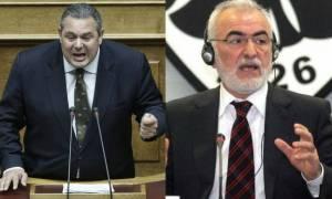 Κύριε Τσίπρα, μπορούν οι υπουργοί σας να πουλάνε δημόσια γη;