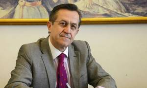 Νικολόπουλος: Η Βουλή να συνεχίσει την προσπάθεια διεκδίκησης των γερμανικών οφειλών