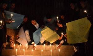 Πακιστάν: Ήρωας καθηγητής θυσιάστηκε για τους μαθητές του (pic+vid)