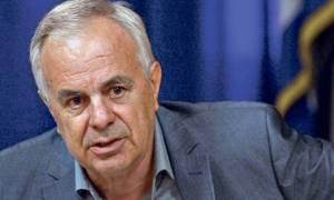 Αποστόλου: Οι αγρότες αύξησαν το εισόδημά τους - Να σκεφτούν αν φύγει ο ΣΥΡΙΖΑ τι τους περιμένει