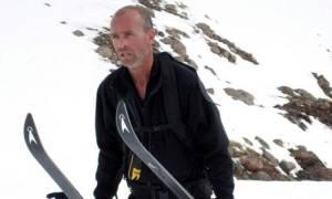 Διάσημος εξερευνητής πέθανε προσπαθώντας να διασχίσει την Ανταρκτική (Pics & Vid)