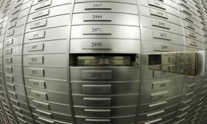 Λίστα Μπόργιανς: Άρχισε η δέσμευση τραπεζικών λογαριασμών