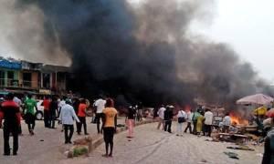 Καμερούν: Μακελειό με 32 νεκρούς από επίθεση βομβιστών αυτοκτονίας