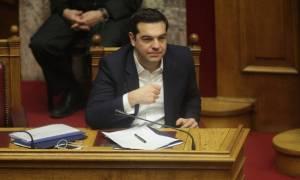 Βουλή – Ασφαλιστικό – Τσίπρας: «Χάθηκε» από την αίθουσα της Ολομέλειας