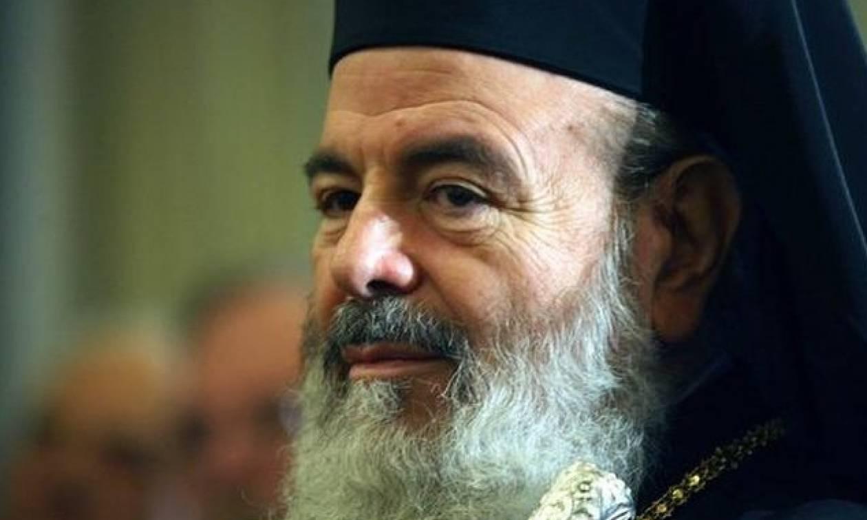 Τρισάγιο στη μνήμη του μακαριστού Αρχιεπισκόπου Χριστοδούλου θα τελέσει ο Αρχιεπίσκοπος Ιερώνυμος
