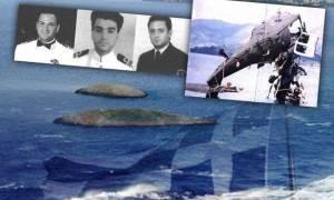 Ίμια: Το χρονικό μιας εθνικής τραγωδίας 20 χρόνια μετά