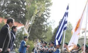 Τι πόσταραν στο twitter Τσίπρας και Αναστασιάδης για την Τριμερή Σύνοδο