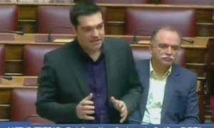 Τσίπρας VS Τσίπρα: Ξεφτίλα ο Αλέξης και με τις αυξήσεις στα εισιτήρια – Δείτε τι έλεγε το 2011 (vid)