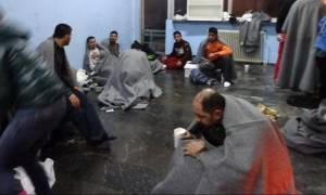 Τοποθετούνται 141 υγειονομικοί σε δομές του Ανατολικού Αιγαίου