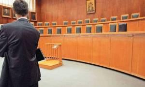 Παράταση έως τις 8 Φεβρουαρίου στην αποχή των δικηγόρων