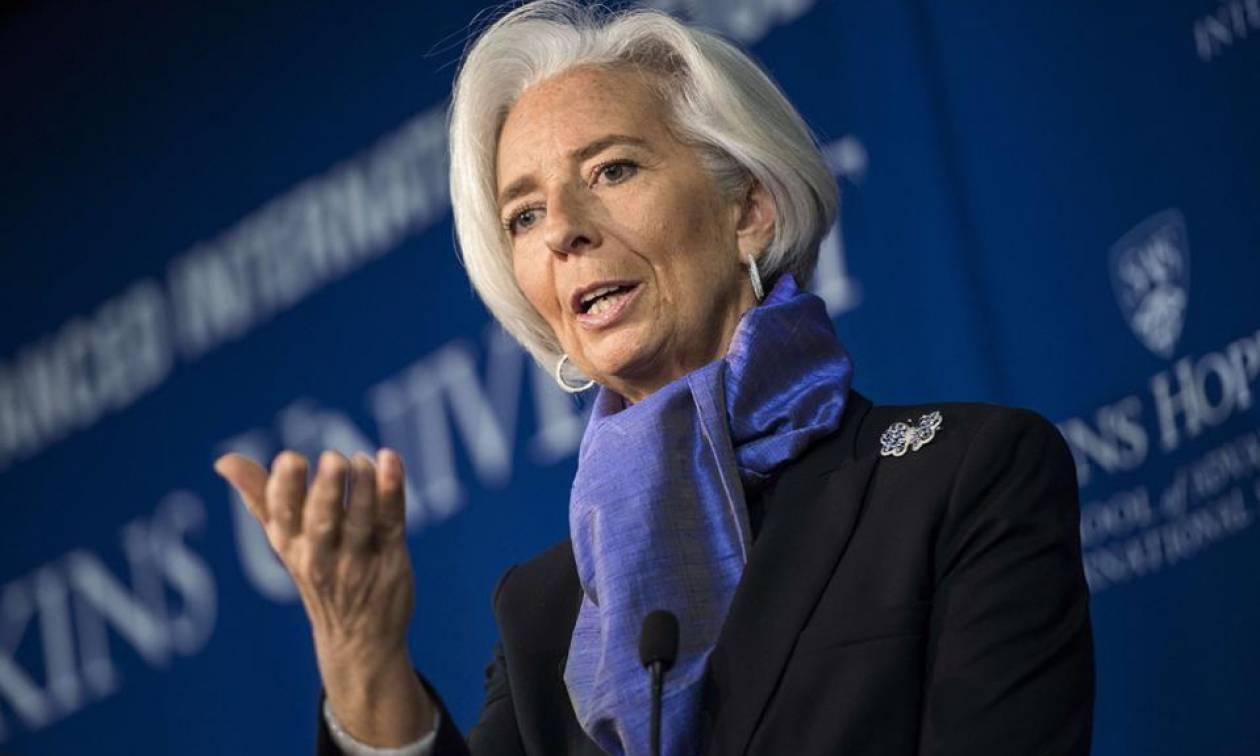 «Μπλόκο» ΔΝΤ προς την κυβέρνηση για το ασφαλιστικό