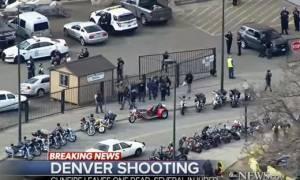Κολοράντο: Αιματηρή σύρραξη μεταξύ μοτοσικλετιστών - Ένας νεκρός, 7 τραυματίες