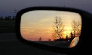 Τέλος οι καθρέφτες στα αυτοκίνητα - Δείτε με τι θα αντικατασταθούν (photo)