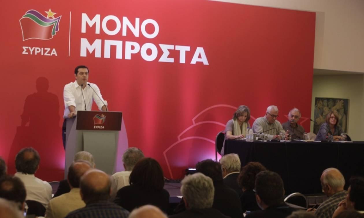 Προκλητικός Τσίπρας: Βλέπει εντολή λαού πίσω από τις μειώσεις των συντάξεων