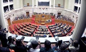 Βουλή: Εγκρίθηκε για νέος πρόεδρος του ΕΣΥΠ ο Ν. Θεοτοκάς - Καταψήφισε η αντιπολίτευση